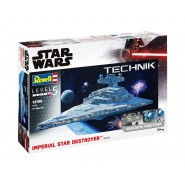 Imperial Start Destroyer Technik Series (1:2700)