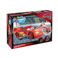 Disney's Cars 3 Lightning McQueen Junior Kit. With light and sound!