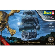 Black Pearl Pirate Ship - Pirates of the Caribbean