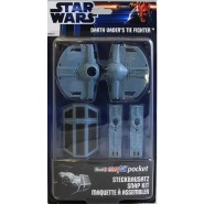 Star Wars: Darth Vader's TIE Fighter 'easykit poket'