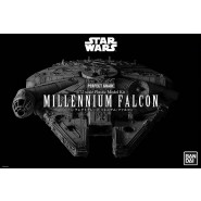Millennium Falcon 'Perfect Grade'