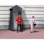 Queen's Guard (ex ICM.