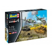 75th Anniversary D-Day Set