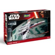 Star Wars Episode VII X-Wing Fighter