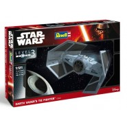 Star Wars Episode VII Darth Vader's Tie Fighter