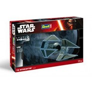 Star Wars Episode VII Tie Interceptor