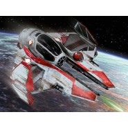 Star Wars:Obi Wan's Jedi Starfighter