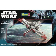 Star Wars: ARC -170 Fighter