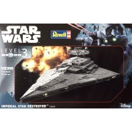 Star Wars: Imperial Star Destroyer