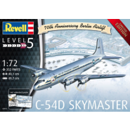 "Douglas C-54D Berlin Airlift ""70th Anniversary"" Limited Edition (includes calendar & poster)"
