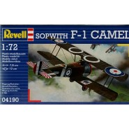 SOPWITH F-1CAMEL (WWI)