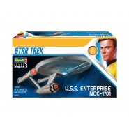 USS Enterprise NCC-701 (TOS)