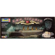 R.M.S. TITANIC 100TH ANNIVERSARY EDITION (GIFT SET) (includes paints, glue and paint brush)