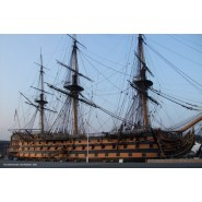 Admiral Nelson Flagship (HMS Victory) New Tool