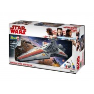 Star Wars - Republic Star Destroyer includes paints, glue and paint brush (scale: 1/2700)