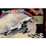 Eurofighter EF-2000A Typhoon ('easykit' series, snap together)