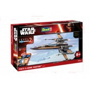 Star Wars: Poe's X-Wing Fighter(TM)