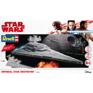 Star Wars: Build & Play Imperial Star Destroyer