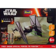 Star Wars: First Order Special Forces Tie Fighter(TM) Build & Play Lights/Sound Series