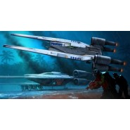 Star Wars: Rebel U-Wing Fighter with light and sound effects