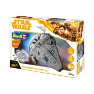 Star Wars: Build & Play Millennium Falcon with Light & Sound