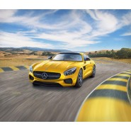 Mercedes AMG GT New Tool