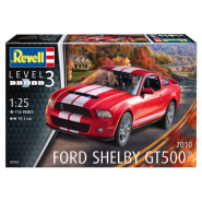 2010 Ford Shelby Mustang GT 500