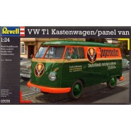 VW T1 KASTENWAGEN / PANEL VAN