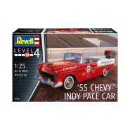 '55 Chevrolet Indy Pace Car convertible [Indianapolis]