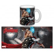 THE AVENGERS - THOR - AGE OF ULTRON MUG