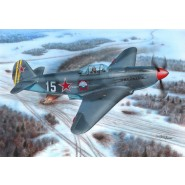 Yakovlev Yak-3 'Onwards to Berlin'