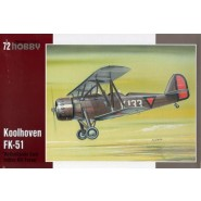 Koolhoven FK-51 'Dutch East Indies'