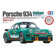 Porsche 934 Vaillant (w/Photo-Etched Parts)