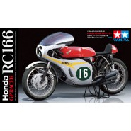 HONDA RC166 GP RACER 50th Anniversary
