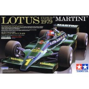 "LOTUS TYPE 79  ""MARTINI"" 1979"