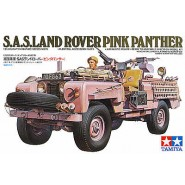 S.A.S. LAND/LANGE ROVER PINK PANTHER
