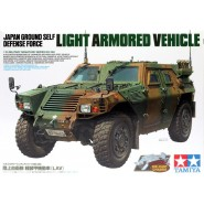 Japan Ground Self Defence Force Light Armoured Vehicle