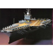 U.S.S. Aircraft Carrier Enterprise