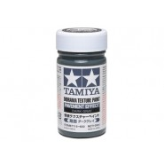 Diorama Texture Paint 100ml - Pavement Effect, Gray