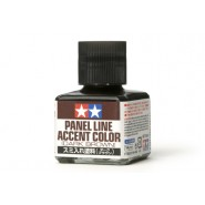 Panel Line Accent Color - Dark Brown (40 ml)
