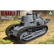 Renault FT French Light Tank