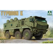 Russian MRAP Typhoon K