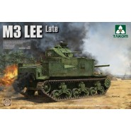 M3 Lee U.S. Medium Tank Late