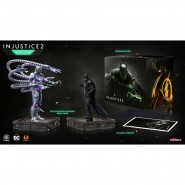 Injustice 2 The Versus Collection PVC Statues 23-28 cm (TRIFORCE)