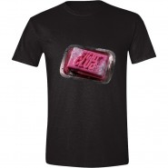 Fight Club - Fight Club Soap Logo T-Shirt - Black (SIZE: XXL)