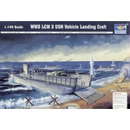 LCM 3 Landing Craft USN Landing Craft