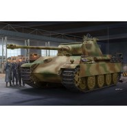 German Panther G Late