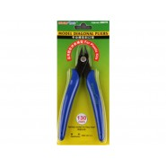Diagonal Pliers. Suitable for precision cutting fine metal thread, resin, plastic parts etc