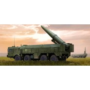Russian 9P78-1 TEL for 9K720 Iskander-M System (SS-26 Stone)