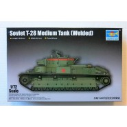 Soviet T-62 Main Battle Tank Model 1962